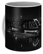 Swing Bridge Too Coffee Mug