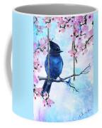 Swing Into Spring Coffee Mug