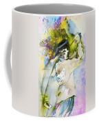 Swinging The Dreams Coffee Mug