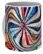 Swirl 12 Coffee Mug