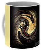 Swirl Design 2 Coffee Mug