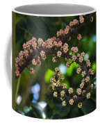 Swirl Of Beauty Coffee Mug