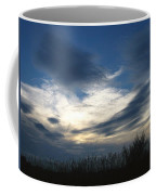 Swirling Skies Coffee Mug