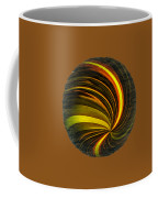 Swirls And Curls Coffee Mug