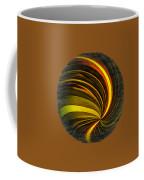 Swirls And Curls Coffee Mug