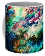 Swirls Of Paint Xii Coffee Mug