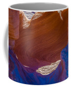 Swirls Coffee Mug