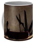 Swiss Army Coffee Mug