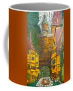 Swiss Birthday Party Coffee Mug