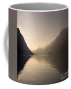 Swiss Lake Coffee Mug
