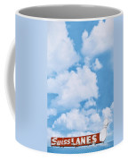 Swiss Lanes Coffee Mug