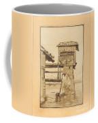 Swiss Peasant House Coffee Mug