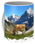Swiss Scene Coffee Mug