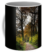 Swithland Woods, Leicestershire Coffee Mug
