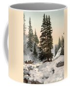 Switzerland: Davos, C1895 Coffee Mug