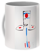 Sword Coffee Mug