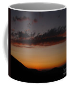 Pennsylvania Sunset In Haltzon Coffee Mug