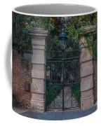 Sword House Coffee Mug