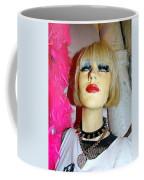 Sybil In Studs Coffee Mug