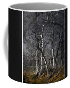 Sycamore Grove Coffee Mug