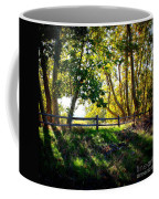 Sycamore Grove Series 12 Coffee Mug