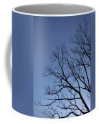 Sycamore Silhouette Coffee Mug