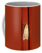 Sycamore Tussock Moth Coffee Mug