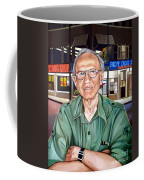 Syd Simon  Coffee Mug