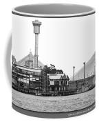 Sydney Contrasts Coffee Mug