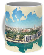 Sydney Serenade Coffee Mug
