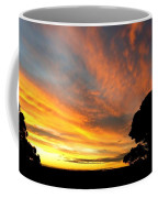 Sydney Sunset 10-06 Coffee Mug