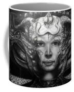 Syfy- Geiger Li Coffee Mug