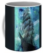 Syfy- Ship Coffee Mug