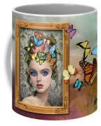 Sylph II Coffee Mug