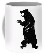 Symbol: Bear Coffee Mug