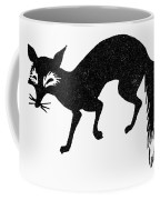 Symbol: Fox Coffee Mug