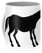 Symbol: Mule Coffee Mug