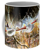 Symbol Of Spring Coffee Mug