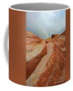 Symetry Coffee Mug
