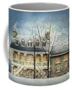 Symmes' Inn Coffee Mug