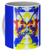 Symmetry  25 Coffee Mug