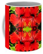 Symmetry Coffee Mug