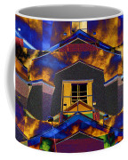 Symmetry In Chaos Coffee Mug