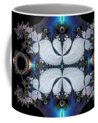 Symmetry In Circuitry Coffee Mug