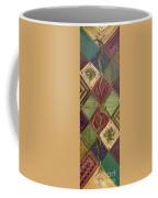 Symmetry In The Storm Coffee Mug