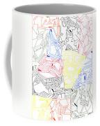 Synchronicity Coffee Mug