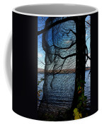 Synchronizing Body And Nature  Coffee Mug