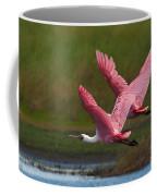 Synchrony Coffee Mug