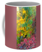 Synergistic Horizons  Coffee Mug