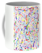 Synesthesia Coffee Mug